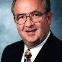 Bishop D.B. Kitchell